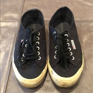 Superga Sneakers Size 41